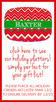 november 2013 platter and holiday deadline vertical promo photo