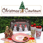 me&re design will be in fort worth at Christmas in Cowtown october 4-6!