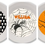 Spooktacular Personalized Bowls for Halloween