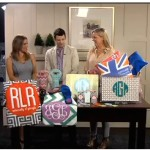 The Broadcast showcases Personalized Mother's Day Gifts from me&re design