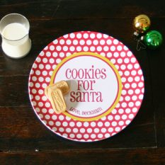 Plates for Holidays