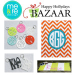 come see me&re design in dallas at the hyer happy hollydays bazaar on friday, nov. 2 and saturday nov. 3!