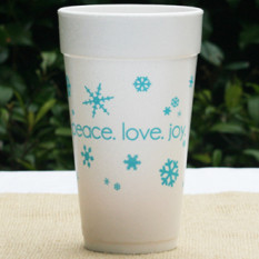 NOTE: cups are printed in one color. background swatch and personalization will be printed using your chosen personalization color.