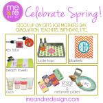 meandredesign.com has got your custom monogrammed mother's day, graduation and teacher gifts covered!