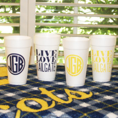 HP cups