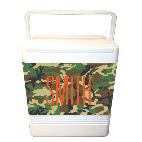 Home / Shop / party coolers / camo party cooler